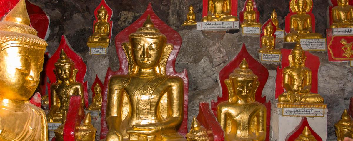 Myanmar-Pindaya-Countless_Buddha_Statues