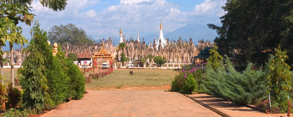 Myanmar - Why Exciting Myanmar